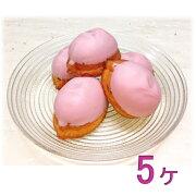 レモンケーキ5個セット