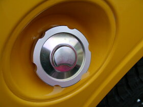 ジムニーガソリンキャップ・『Qュキャップ』専用キー付で安心【QQセット】【JS30・JA71・JA11・JB31】