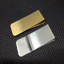 メンズ マネークリップ 財布 薄型クリップ