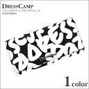 【ドレスキャンプ DRESS CAMP】財布ラウンドジップ D2790...