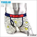 【トリオ TORIO】ボクサーパンツ ホウタイ ボクサーパンツ メンズ パンツ 男性下着 おしゃれ ボクサーパンツ メンズ ボクサーパンツ 【PUP】