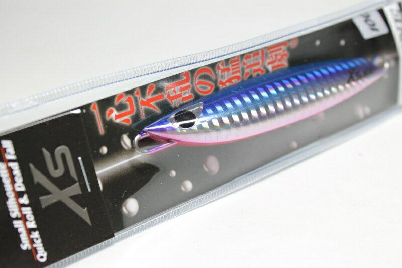 ルアー・フライ, ハードルアー CB ONE XS 80g TT19