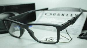 5fac95efde メガネ用度付きレンズ無料 OAKLEY オークリー フレーム 0OX8108 FIN BOX 810801 SATIN BLACK  ここに掲載のオークリーフレームは、偏光サングラス(度付き、度無し)の ...