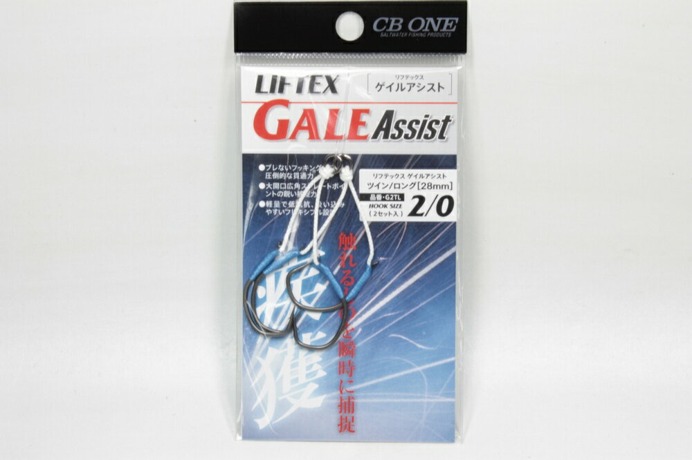 ルアー・フライ, ハードルアー 2020125 24 point5CB ONE LIFTEX GALE 20 28mm(2)