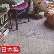 東リ パネルカーペット(家庭用 タイルカーペット) ファブリックフロア スクエア2400 スマイフィール