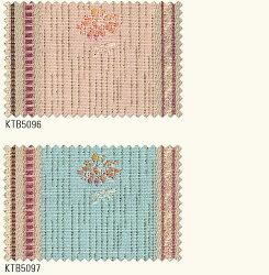カーテンオーダーカーテンリヨン織物美術館東リプラスボヌールKTB5096~KTB5097フラット縫製(FT)幅117~252cm×丈181~200cm
