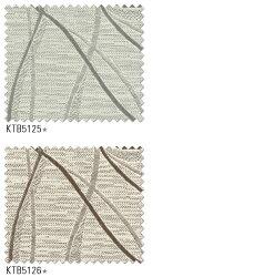 カーテンオーダーカーテンモダン東リプラスボヌールKTB5125~KTB5126ソフトプリーツ加工(SL)約1.5倍ヒダ幅501~600cm×丈161~180cm
