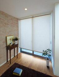 ロールスクリーンニチベイクオーレロールカーテン幅161~200cm×丈251~300cm