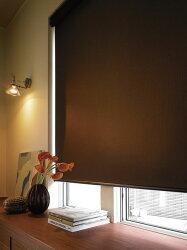 ロールスクリーンニチベイアルカウォッシャブルタイプロールカーテン幅81~120cm×丈50~80cm