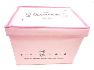 【単品での購入は不可となります】《非売品》ブランド関係なく8万円以上お買い上げでプレゼント〜メゾピアノ折りたたみ収納ボックス