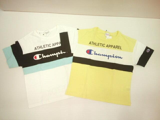 ラブトキシック Lovetoxic チャンピオンコラボ限定半袖Tシャツ champion コラボ 限定 半袖 Tシャツ 140 150 160cm