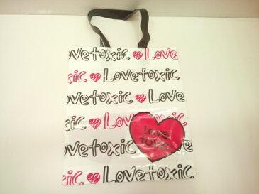 ラブトキシック Lovetoxic ギフトボックス プレゼント包装 ギフト包装