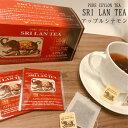 スリランティー アップルシナモン6箱セット(30ティーバック入り×6箱) 紅茶 ティーバック スリラ