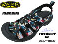 KEEN NEWPORT H2  PIECE OF PIECE