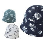 【ゆうパケット送料無料】MalibuMetHat(TESTIFY)帽子メンズレディースユニセックスバケットハット男性紳士父の日お父さんギフトプレゼント帽子メンズ