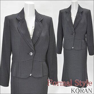 從業務正式使用窄裙套裝,裙子套裝入學和畢業典禮可以用
