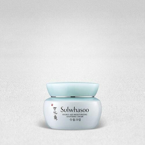 雪花秀 ソルファス スユルクリーム<50ml> Hydro-aid Moisturizing Soothing Cream 送料無料