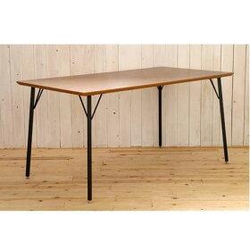 【送料無料】ダイニングテーブル/食卓テーブル北欧おしゃれシンプルかわいいインテリアカフェナチュラルカフェ風ダイニング