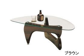 【エントリーでP5倍】11/2610:00~【送料無料】【ガラス】センターテーブル/センターテーブルガラステーブルローテーブルガラステーブルリビングテーブル楕円モダンシンプル