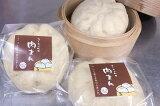 【産直商品】大きくて手作り「こーちゃんの肉まん」×5個入(冷凍:12cm)