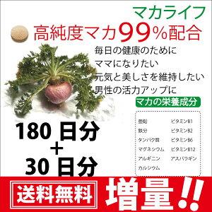 マカ サプリメント 高濃度99% 300mgx720粒(約6ヶ月分)コウリンラボ korin・labo サプリ マカ ...