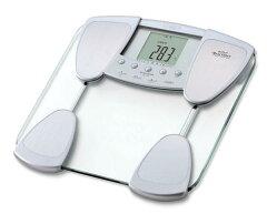 体重計 体脂肪計 体組成計 インナースキャン BC-712 BMI 筋肉量 内臓脂肪 レコーディング ダイ...