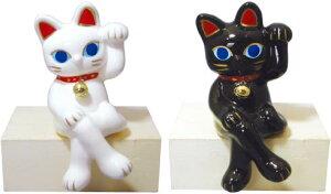 レビュー オマケプレゼント まねき猫 ラッキーキャット