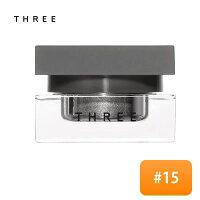 THREE/スリー シマリングカラーヴェールステートメント #15 SHE'S GOT THAT VIBE