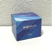 アウラインターナショナル AQUAGE アクアージュ スキンケアジェル 55g【お得な2個セットもございます】
