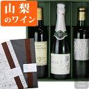 お買い物マラソン 山梨ワイン飲み比べセット TO-11N