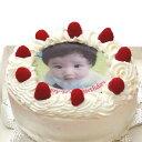 七五三のお祝いにおすすめの写真ケーキ