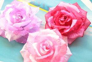 ★★定型外郵便OK♪2WAY薔薇コサージュ★