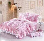 ベッドカバーリング プレゼント