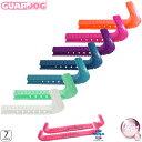 スケート用品 GUARDOG(ガードッグ) 2ピースエッジカバー -TOPNOTCH- [Pearlz]【ラッピング可】 -LP+