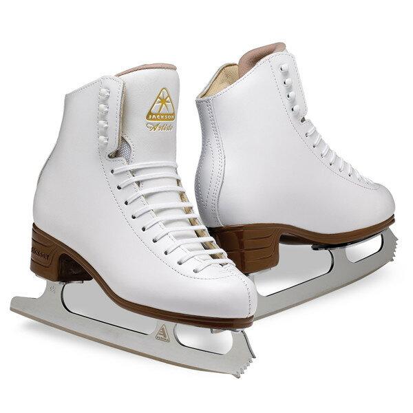 1810587225ba9 フィギュアスケート スケート靴 JACKSON(ジャクソン) アーティストプラス セット …...: