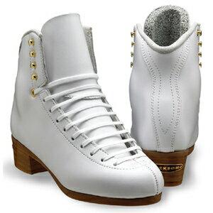 2回転〜ダブルアクセルを練習されている方に最適なモデルです。フィギュア・スケート靴・ジャク...