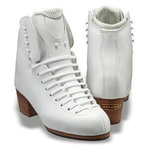 フィギュアスケート スケート靴 JACKSON(ジャクソン) シュープリーム 5500 白