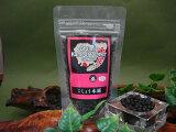 送料無料 カンポットペッパー(有機栽培)ブラックペッパーホール ラミジップ入り25g オーガニックコショウ カンボジアコショウ カンボジア胡椒