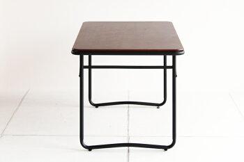 【送料無料】anthemアンセム【ダイニングテーブル】【テーブル】【ダイニング】【ダイニング】【机】【ミッドセンチュリー】【ウォールナット】【デザイン家具】ant-2833