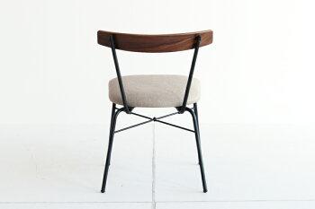 【送料無料】anthemアンセム【ダイニングチェアー】【チェアー】【ダイニング】【椅子】【チェア】【ミッドセンチュリー】【ウォールナット】【デザイン家具】anc-2835