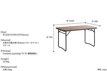 size-table