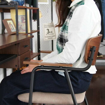 【送料無料】anthemアンセム【ダイニングチェアー】【アームチェアー】【アームチェア】【ダイニング】【椅子】ミッドセンチュリーウォールナットデザイン家具anc-2836|インテリア食卓椅子食事アームチェアダイニングチェアイスいすおしゃれ