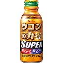 ウコンの力スーパー 120ml