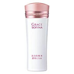 グレイスソフィーナ 薬用 美白化粧水 <濃厚とろみ> 140ml