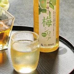 無添加梅シロップ(梅ジュース)500ml1箱(12本入り)静岡土産水も添加物も一切くわえていないノンアルコールの飲み物です。お湯や冷水、お好みでウィスキーなどで割ってお召し上がり下さい。ふるさと割り静岡
