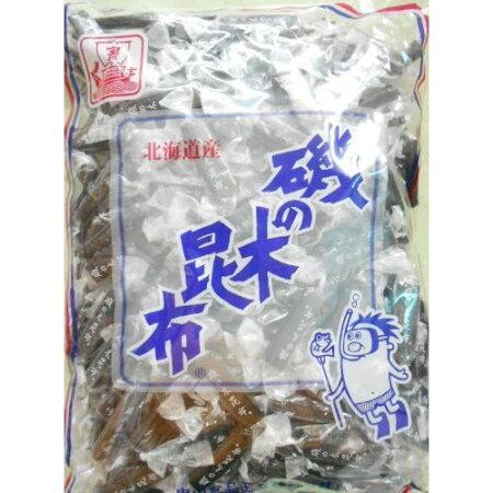 北海道産お徳用磯の木昆布1kg業務用