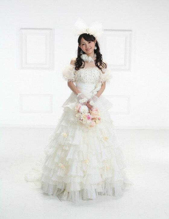 ドレス ウェデイングドレス 送料無料レンタルドレス ドレス結婚式ドレスレンタル レディースドレス花嫁 bck-2