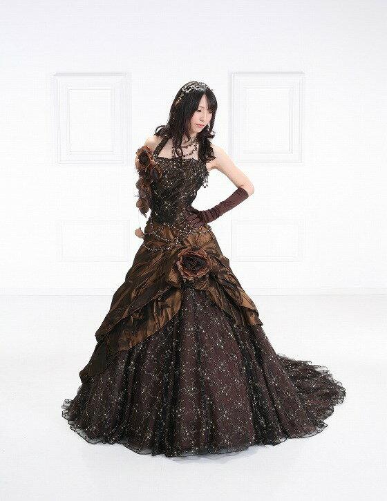 ドレス ウェデイングドレス 送料無料レンタルドレス ドレス結婚式ドレスレンタル カラードレス花嫁 kr-003