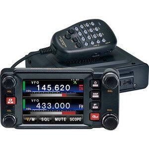 スタンダード アマチュア無線144,430MHzデュアルバンドハイパワーFTM−400XDH:コトブキ無線CQショップ