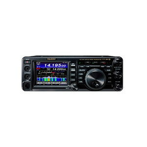 八重洲無線HF.50.144.430MHzオールモードアマチュア無線機FT-991AM 50W:コトブキ無線CQショップ